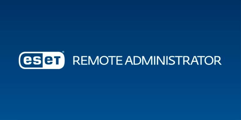 Carrera de ESET Remote Administrator V6.2