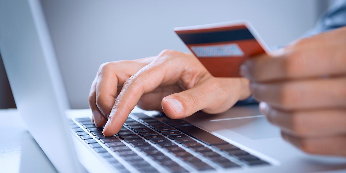Seguridad en las transacciones comerciales en línea